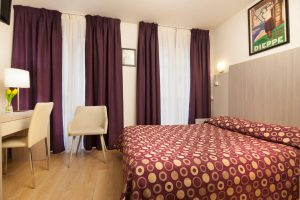 HOTEL EXCELSIOR PARIS