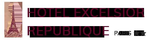 Hôtel Excelsior République